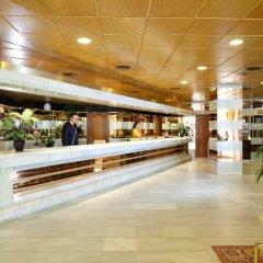 Отель H·TOP Royal Sun интерьер отеля