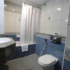 Florida International Hotel ванная фото 2