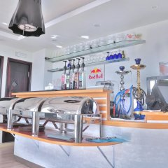 Airport Beach Hotel in North Male Atoll, Maldives from 207$, photos, reviews - zenhotels.com hotel bar