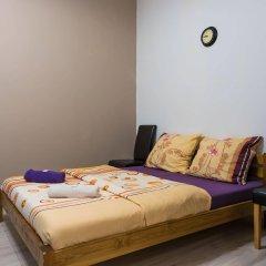 Отель Hostel 70s and Queen Apartments Польша, Краков - 2 отзыва об отеле, цены и фото номеров - забронировать отель Hostel 70s and Queen Apartments онлайн комната для гостей фото 4