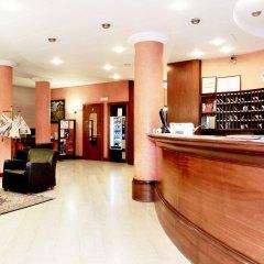 Отель Novotel Parma Centro Парма спа