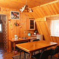 Гостиница Даурия в Листвянке - забронировать гостиницу Даурия, цены и фото номеров Листвянка в номере