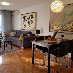 Отель Art Galery Сербия, Белград - отзывы, цены и фото номеров - забронировать отель Art Galery онлайн комната для гостей фото 3