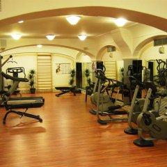 Hotel Shangri-La Roma фитнесс-зал фото 4