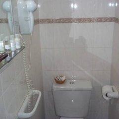 Отель El Viejo Vagon 1908 Сан-Рафаэль ванная