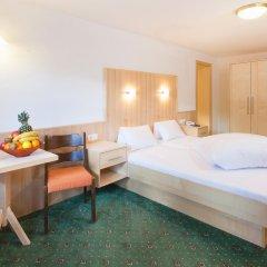 Hotel Tyrol Хохгургль комната для гостей