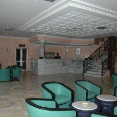 Отель Djerba Saray Тунис, Мидун - отзывы, цены и фото номеров - забронировать отель Djerba Saray онлайн интерьер отеля