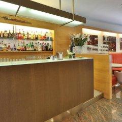 Отель Albergo Roma, Bw Signature Collection Кастельфранко гостиничный бар