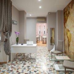Отель CF Rome Rooms спа