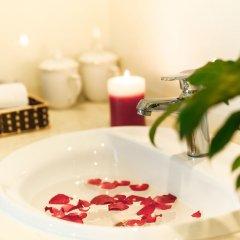 Ha Long Seoul Hotel ванная