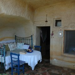 Elkep Evi Cave Hotel Турция, Ургуп - отзывы, цены и фото номеров - забронировать отель Elkep Evi Cave Hotel онлайн интерьер отеля фото 3