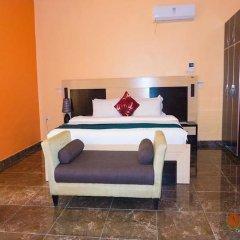 Отель Annes Luxury Suites Ltd комната для гостей фото 2