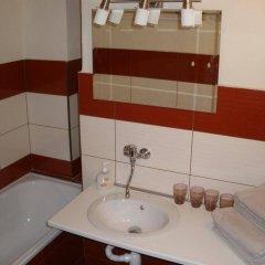 Отель -Národní 17 Чехия, Прага - отзывы, цены и фото номеров - забронировать отель -Národní 17 онлайн ванная фото 2