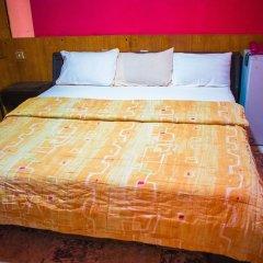 Отель Divine Fountain Agidingbi в номере