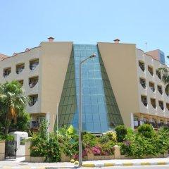 Larissa Inn Турция, Текирова - отзывы, цены и фото номеров - забронировать отель Larissa Inn - All Inclusive онлайн фото 2