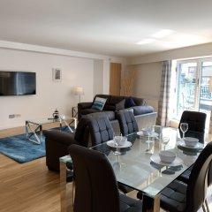 Отель Tolbooth Apartments Великобритания, Глазго - отзывы, цены и фото номеров - забронировать отель Tolbooth Apartments онлайн помещение для мероприятий