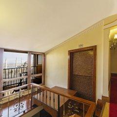 Lausos Hotel Sultanahmet балкон