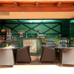 Real Bellavista Hotel & Spa гостиничный бар