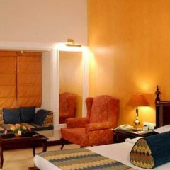 Noor-Us-Sabah Palace in Bhopal, India from 130$, photos, reviews - zenhotels.com guestroom photo 2