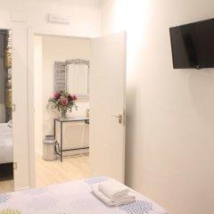 Talaia Hostel комната для гостей фото 5