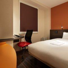 Отель the b akasaka-mitsuke Япония, Токио - отзывы, цены и фото номеров - забронировать отель the b akasaka-mitsuke онлайн комната для гостей фото 4