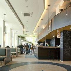 Отель Generator Hamburg Германия, Гамбург - 2 отзыва об отеле, цены и фото номеров - забронировать отель Generator Hamburg онлайн питание