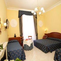 Отель Caroline Suite Италия, Рим - отзывы, цены и фото номеров - забронировать отель Caroline Suite онлайн комната для гостей фото 2
