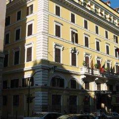 Отель Pace Helvezia фото 16