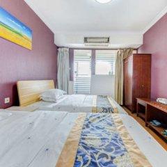 Отель Holiday Apartment Hotel Китай, Шэньчжэнь - отзывы, цены и фото номеров - забронировать отель Holiday Apartment Hotel онлайн фото 2