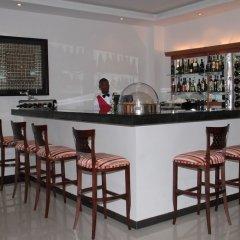 Hotel Ritz Lauca гостиничный бар