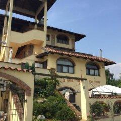 Отель La Rosa Dei Venti Италия, Шампорше - отзывы, цены и фото номеров - забронировать отель La Rosa Dei Venti онлайн фото 4