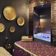 Отель Gran Melia Fenix - The Leading Hotels of the World сауна фото 2