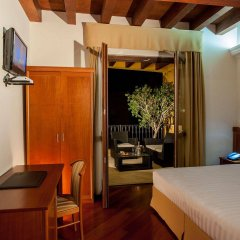 Отель Flora Италия, Кальяри - отзывы, цены и фото номеров - забронировать отель Flora онлайн комната для гостей фото 5