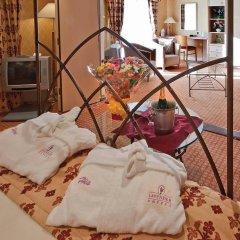 Best Western Widnes Halton Everglades Park Hotel комната для гостей