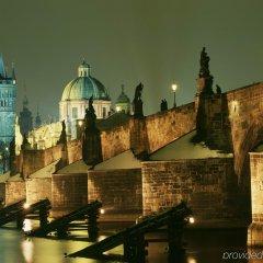 Отель Intercontinental Prague Прага развлечения