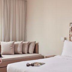 Отель Civitel Esprit Греция, Маруси - отзывы, цены и фото номеров - забронировать отель Civitel Esprit онлайн комната для гостей фото 5