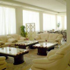 Golden 5 Sapphire Suites Hotel интерьер отеля