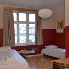 Skansen Hotel комната для гостей фото 4