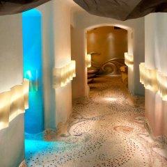 Отель Grand Hotel Savoia Италия, Генуя - 3 отзыва об отеле, цены и фото номеров - забронировать отель Grand Hotel Savoia онлайн интерьер отеля фото 2
