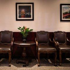 Отель The Hanoian Hotel Вьетнам, Ханой - отзывы, цены и фото номеров - забронировать отель The Hanoian Hotel онлайн интерьер отеля фото 2