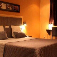 Отель Chez Jimmy Габон, Порт-Гентил - отзывы, цены и фото номеров - забронировать отель Chez Jimmy онлайн комната для гостей фото 5