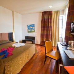 Отель Victoria Terme Тиволи комната для гостей фото 5