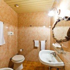 Отель Motel Autosole Lodi Корнельяно Лауденсе ванная
