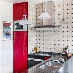 Отель onefinestay - Montparnasse Apartments Франция, Париж - отзывы, цены и фото номеров - забронировать отель onefinestay - Montparnasse Apartments онлайн в номере фото 2