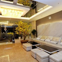 Отель DENDRO Нячанг интерьер отеля фото 3