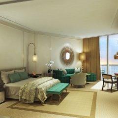 Отель Mandarin Oriental Jumeira, Dubai ОАЭ, Дубай - отзывы, цены и фото номеров - забронировать отель Mandarin Oriental Jumeira, Dubai онлайн комната для гостей фото 2