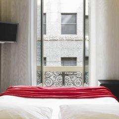 Отель STRAFhotel&bar комната для гостей