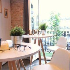 Апартаменты Art Boutique Colon Apartments питание