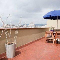 Апартаменты Rent Top Apartments Rambla Catalunya Барселона пляж