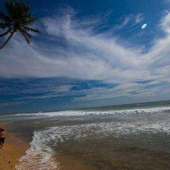 Hotel Lanka Super Corals пляж фото 2